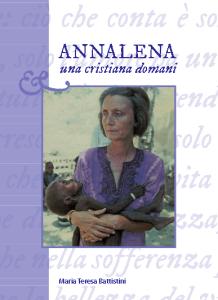 Libretto 2008 - Annalena una cristiana domani