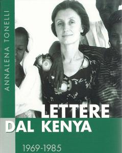 Libro Lettere dal Kenya